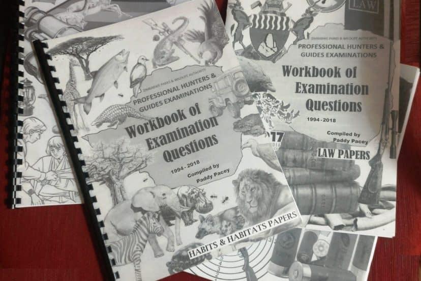 Examination Workbooks