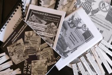 Catalogue Materials