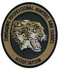 Logo Of Zimbabwe Professional Hunters & Guides Association