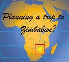 Planning A Trip To Zimbabwe?