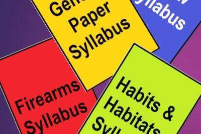 Syllabus Information Thumbnail