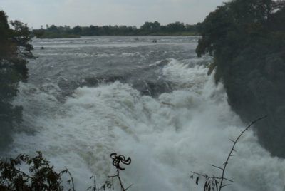 Zambezi River Thumbnail