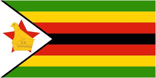 Local & Planning A Trip Around Zimbabwe?