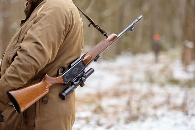 Rifles 101: Common Rifle Types & Actions – Outdoor Empire