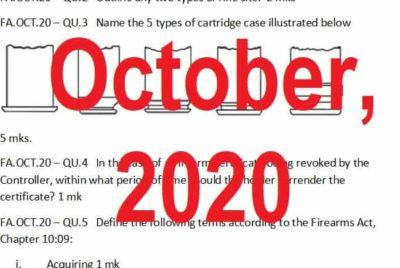 Thumbnail, Oct 2020 H & G Exams