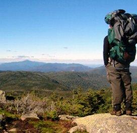 Choosing A Rucksack Or Backpack