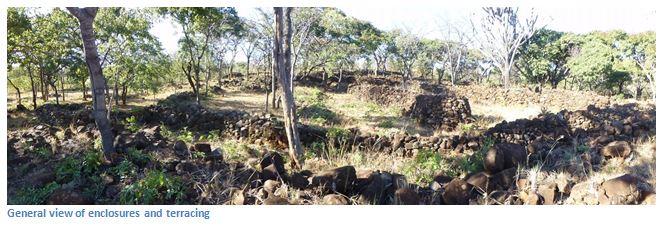 Ziwa Ruins, NYANGA