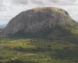 Ngomakurira From A Distance